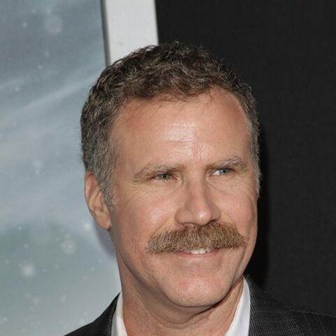 Will Ferrell image.