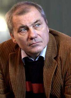 Bjørn Sundquist image