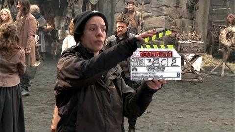Hansel and Gretel Witch Hunters (Behind The Scenes Part 1)