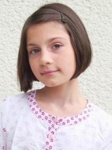 Alea Sophia Boudodimos.