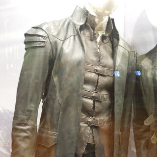 'Hansel' outfit worn by Jeremy.
