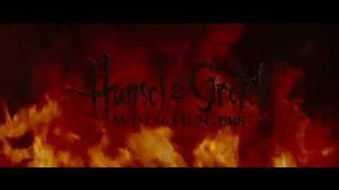 Hansel and Gretel Witch Hunters 2013 Ending Credits