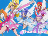 Motto! Doki Doki Pretty Cure