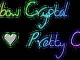 Rainbow Crystal Pretty Cure!