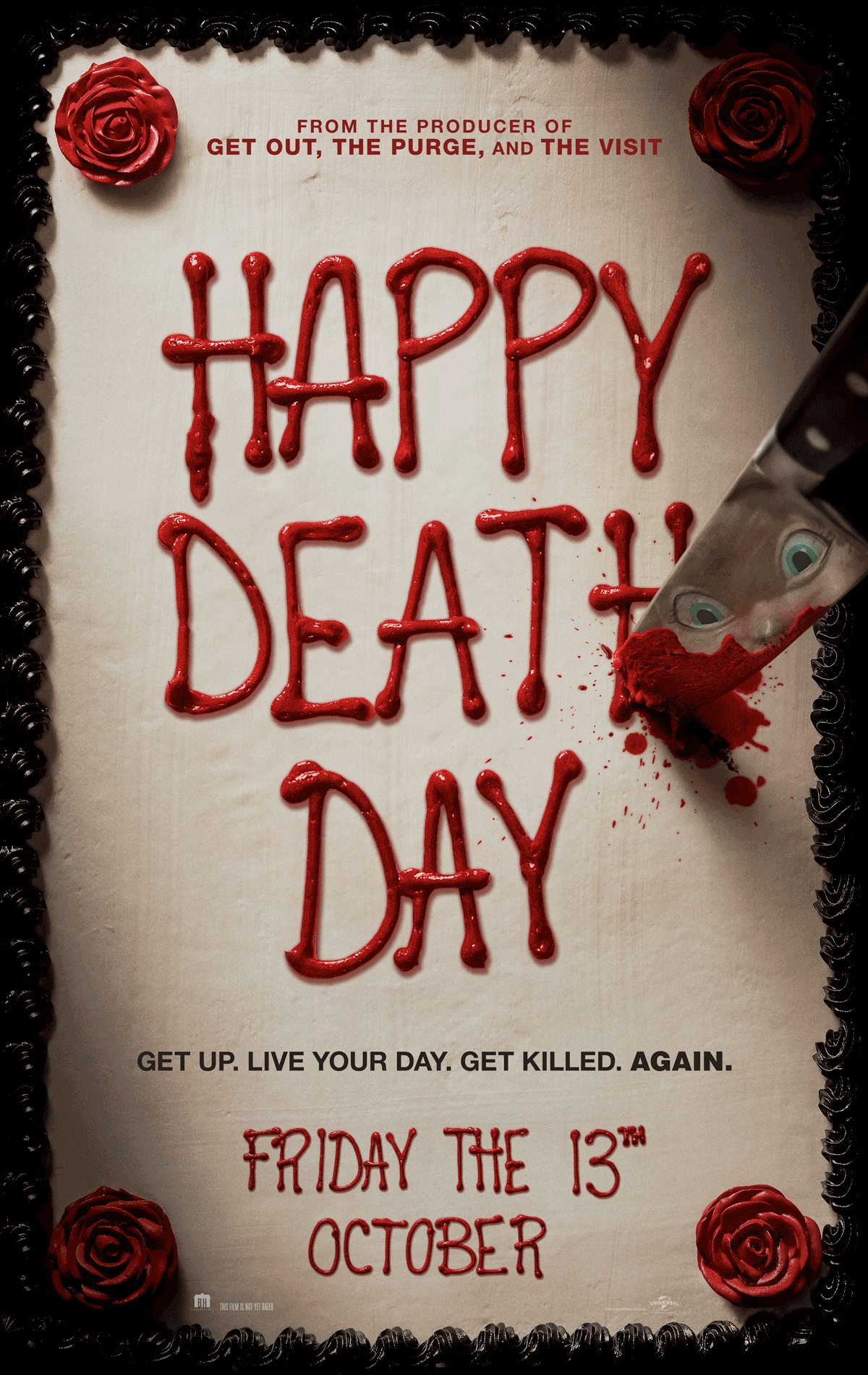 Happy Death Day | Happy Death Day Wiki | Fandom