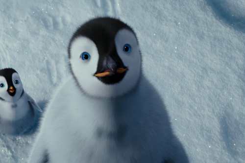 Happy Feet Fanon Wiki