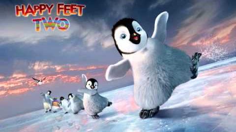 Happy Feet Two OST - 18