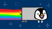 Nyan Baby Terry