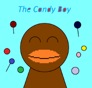 The Candy Boy title