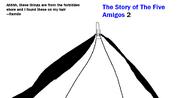 Ramón's Paperclip (TSOTFA2)