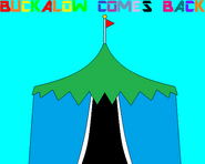 Buckalow Comes Back title