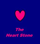 The Heart Stone Artwork