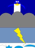 Happy Feet - Hurricane Seymour