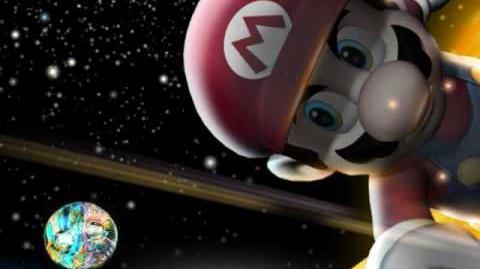 "Mario Kart Wii ""Rainbow Planet"" (Fanmade Theme)"