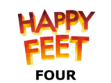 Happy Feet Four (MarioFan65's Version)