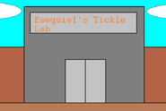Esequiel's Tickle Lab
