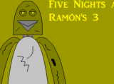 Five Nights at Ramón's 3