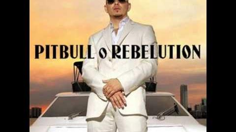 Pitbull Feat