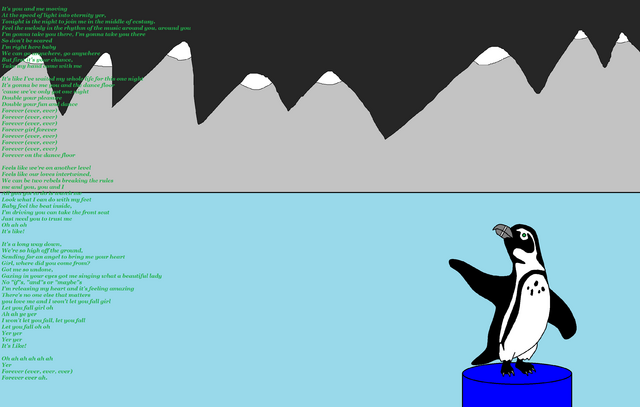 File:Manny the African Penguin - Forever.png