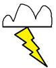Thunder Storm (Happy Feet Racing)