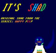 It's Shad single
