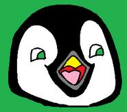 Baby Terry emoticon