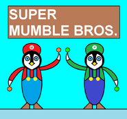 Super Mumble Bros.