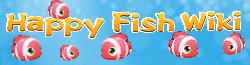 Happy Fish (iOS) Wiki