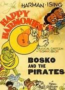 The Bosko Card