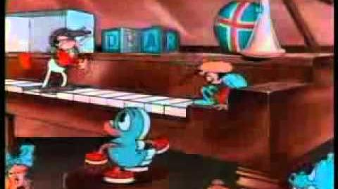 Toyland Broadcast 1935