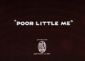 Poor little
