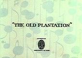 Old-Plantation