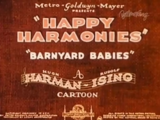 Barnyard Babies