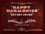 Hey-Hey Fever