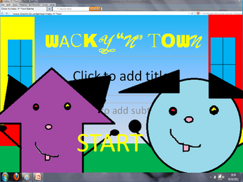Wacky N Tows