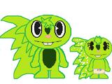 Ms. Sprinkles and Sprinkles