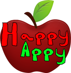 Happy Appy Logo