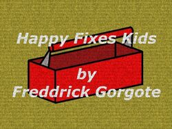 Happy Fixes Kids