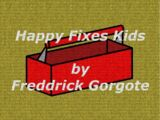 Happy Fixes Kids