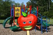 Happy playground