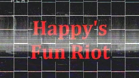 Happy Appy Happy's Fun Riot