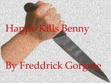 Happy Kills Benny