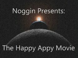 The Happy Appy Movie
