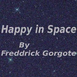 Happy in Space