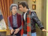 Grandma Nussbaum (Happy Days episode)