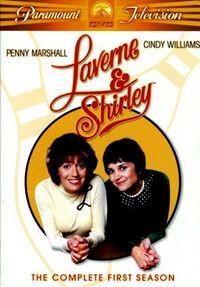 Laverne & Shirley Season 1