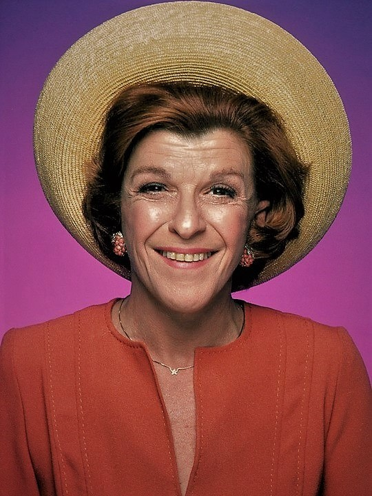 Nancy Walker actress
