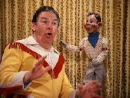 Buffalo Bob Happy Days - The Howdy Doody Show