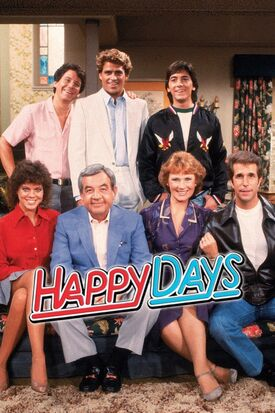 Happy-Days-Season-9-cast