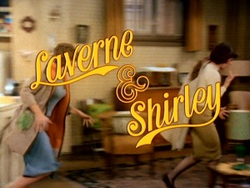 250px-Laverne & Shirley opening screen